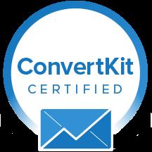 ConvertKit Certified Expert
