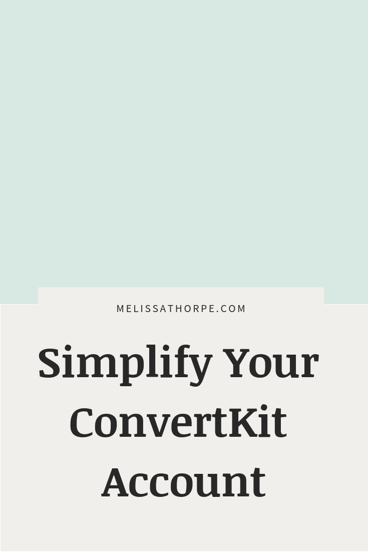 Little Known Questions About Convertkit Cost.